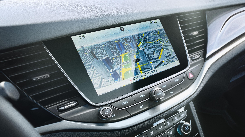 Opel insignia Navi 900 Bluetooth nachrüsten