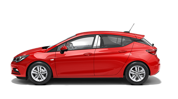 Astra Hatchback Overview