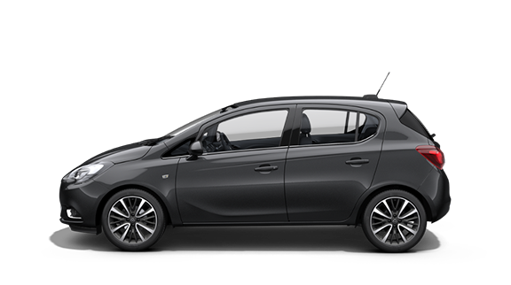 Corsa ...  sc 1 st  Opel Ireland & Opel Corsa | 5-Door Small Car | Opel Ireland