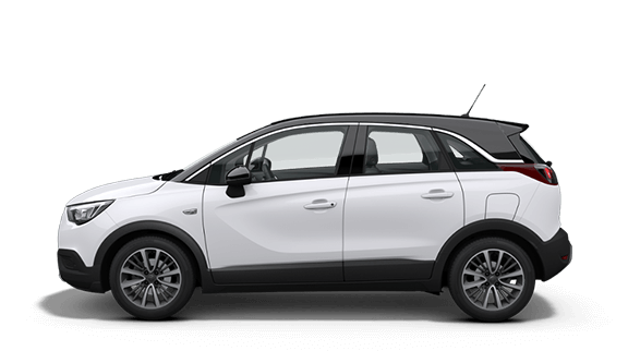 Opel Ireland - Opel new cars, vans & commercial vehicles, Opel ...