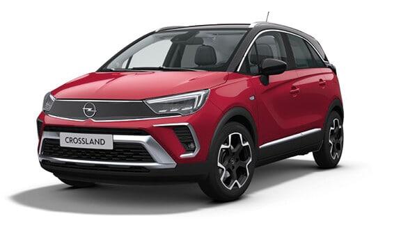 Opel NEW CROSSLAND