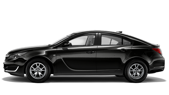 Insignia Hatchback Overview