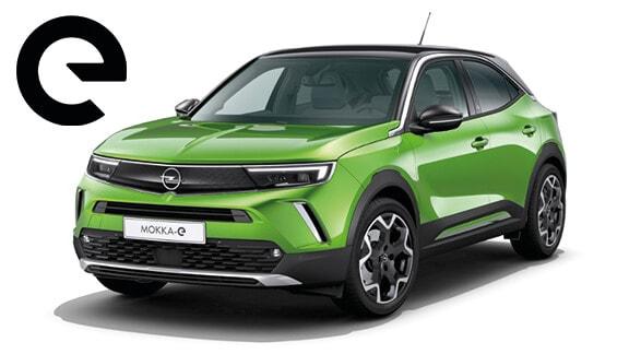 Opel NEW MOKKA-E