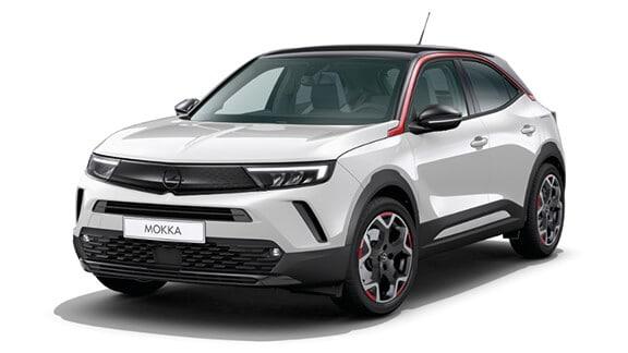 Opel NEW MOKKA