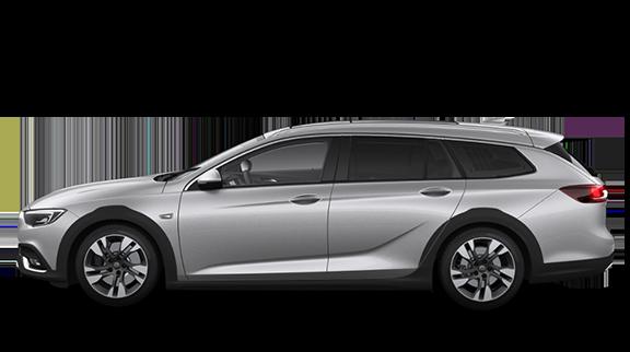Opel insignia estate